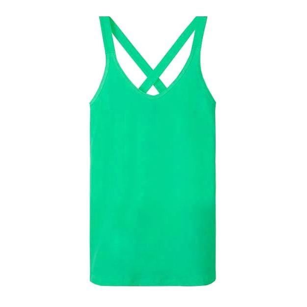 Der beliebte Wrapper von 10 days in Bright Green. Der Farbton ist das Highlight der aktuellen Kollektion von 10 days. Der Wrapper ist sehr angenehm zu tragen und daher schon jetzt einer unserer Favoriten für den Sommer