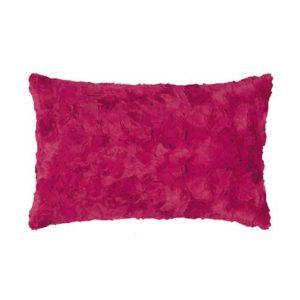 Kissenhülle Bardot von PAD in der Farbe Purple