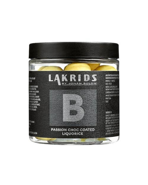 B lakrids
