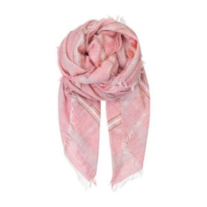 beck-soendergaard-schal-fransen-tuch-trion-chateau-rose-scarf