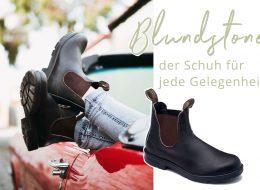 Blundstone - der Schuh für jede Gelegenheit
