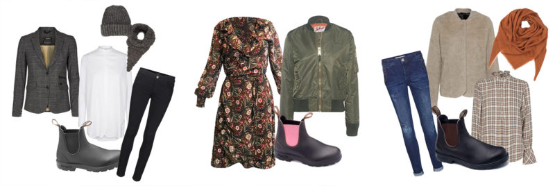 Blundstone Outfit-Kombinationen