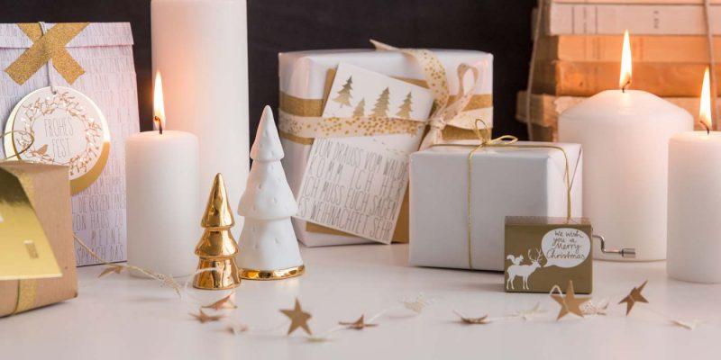 Weihnachtsideen von inside living