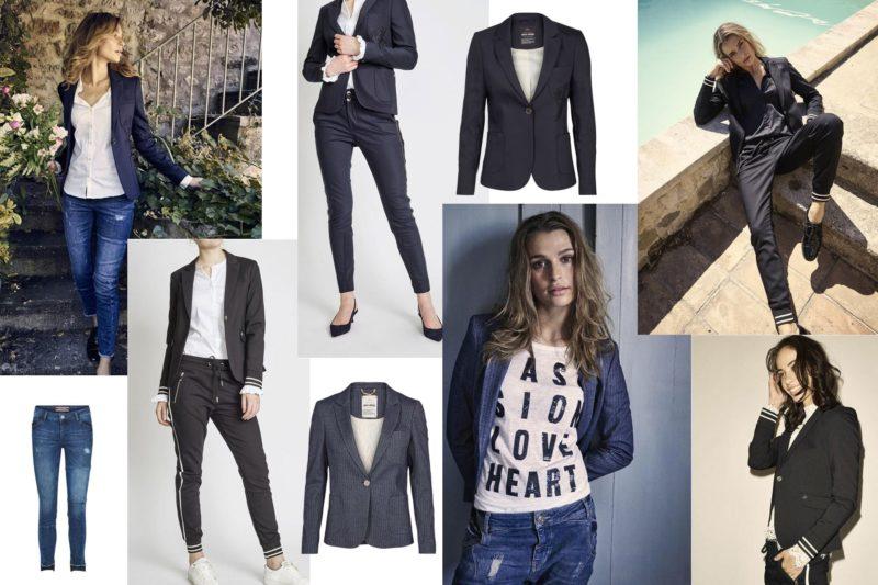 Outfit Kombination von Mos Mosh