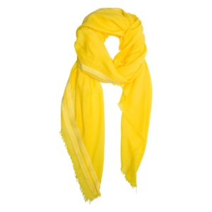 yellow scarf von 10 days
