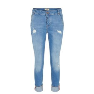 Mosmosh-Seal-Flora-Jeans-light-blue-hose-vorderseite-front