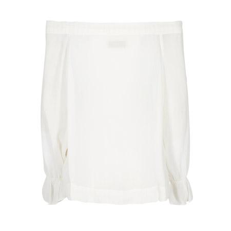 MosMosh-Diana-Stitch-Blouse-Off-shoulder-white-weiss-back-rueckseite