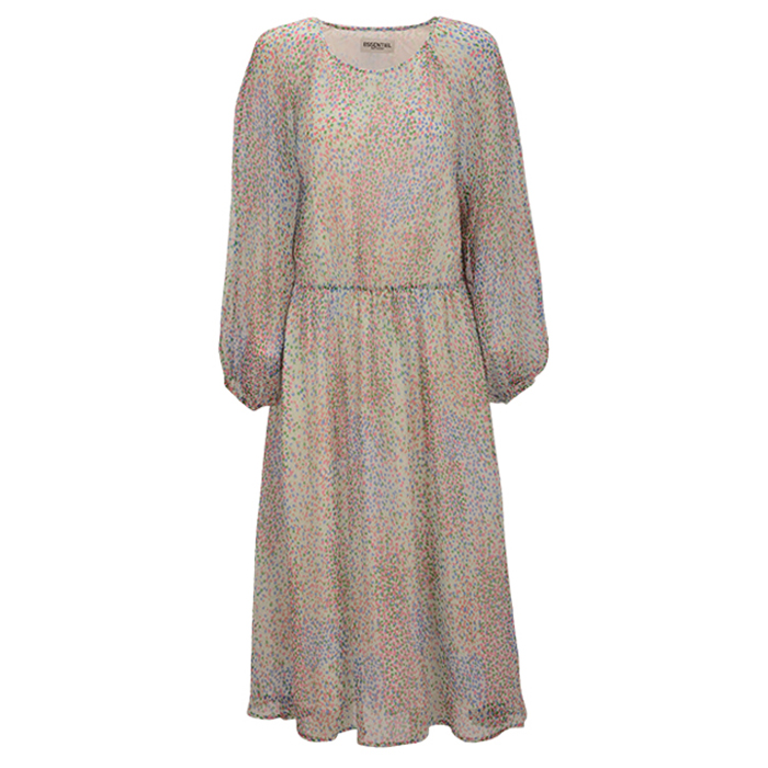 Essentiel Antwerp | Midi Dress | Shayna