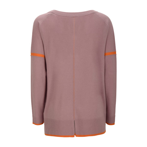 pullover-sweater-delicatelove-sola-apricot-valentine-kaschmir-wolle-cashmere-back