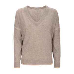 pullover-sweater-delicatelove-sola-silver-white-kaschmir-wolle-cashmere-front