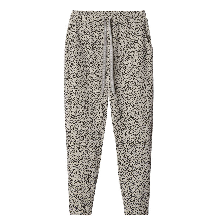 10days Amsterdam Cropped Jogger Confetti Casual Streetwear Vorderseite Front