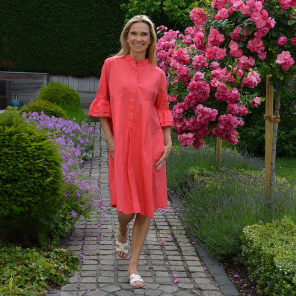 Philo-Stivale-Dress-rot-image