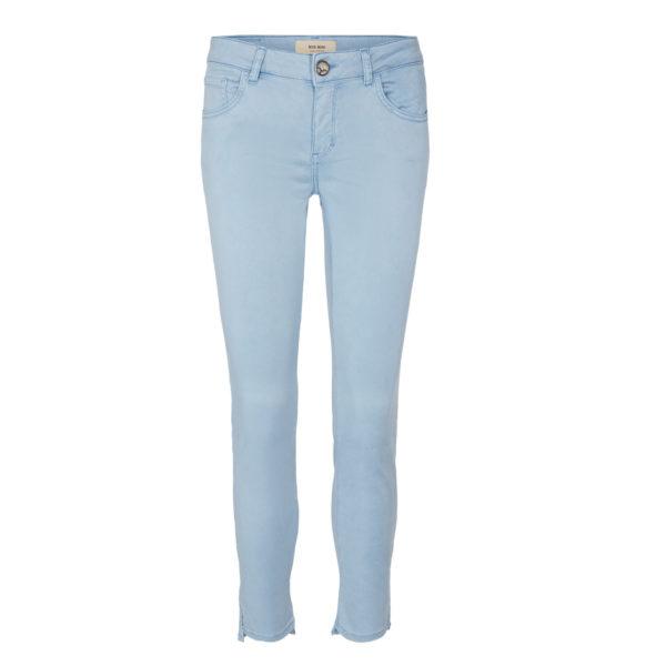 Momosh Sumner Air Step Pant Allure Blue Blau