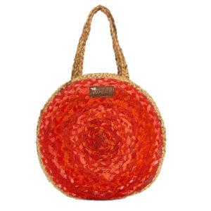 ANOKHI-Tasche-bag-Style-Mane-Orange-vorderseite-front