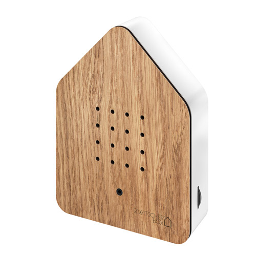 zwitscherbox-wood-oak-white-side-isolated