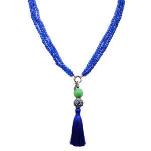 kette-chain-maliina-perlen-pearls-blue-blau