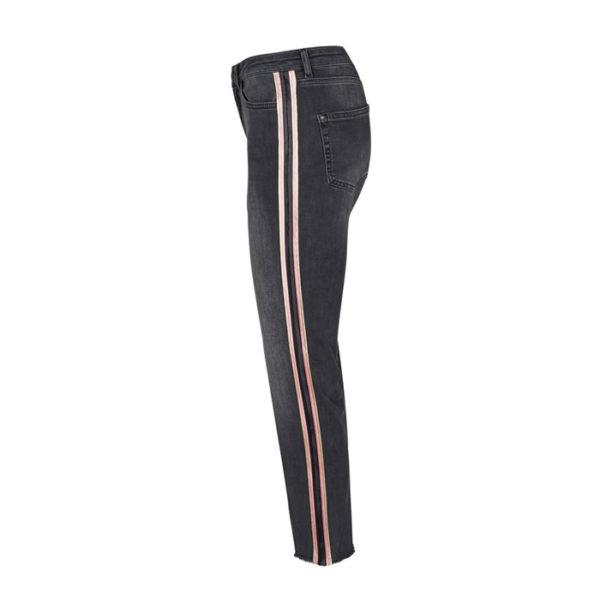 MosMosh-Sunn-Portman-Jeans-dark-grey-denim-used-look-dunkel-grau-seitenansicht-side