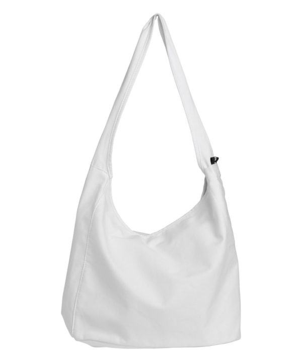 Tote Bag Small White Weiß 10days (2)