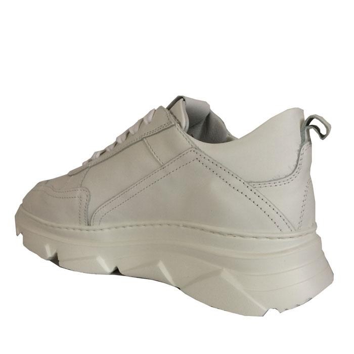 COPENHAGEN | Sneaker Crosta CPH40 | white