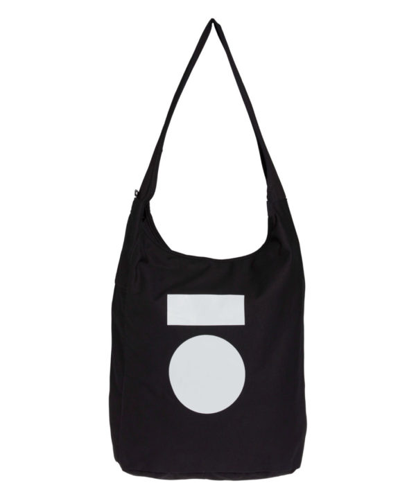 Totebag Big Bag Tote 10days Black (2)