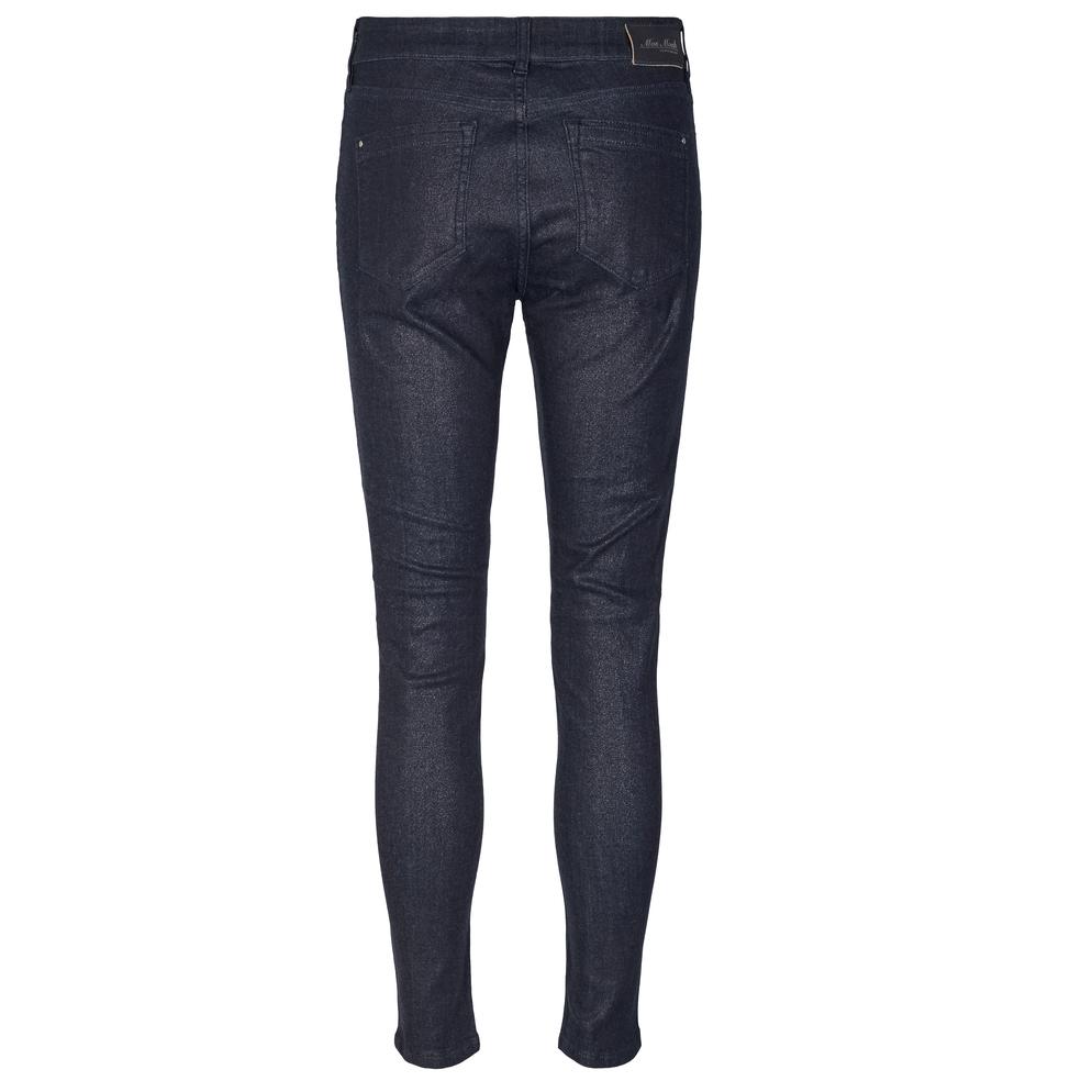 Jeans Mos Mosh Damen Grau Hose Größe 28 Kleidung & Accessoires