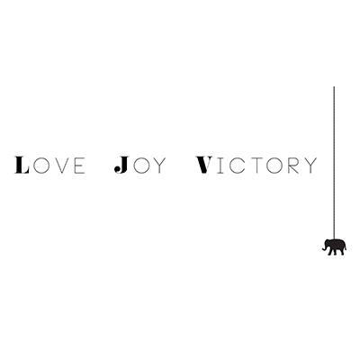 love-joy-victory